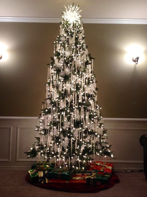 1000 ideas about unique christmas tree toppers on pinterest unique christmas trees christmas. Black Bedroom Furniture Sets. Home Design Ideas