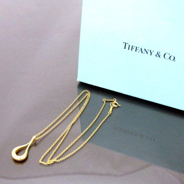 【情熱プレゼント】ティファニーのティアドロップの意味がロマンチックすぎる…
