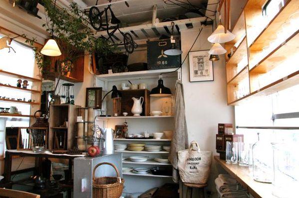 新宿は雑貨屋の宝庫。裏路地に潜むおしゃれスポットを一挙公開!