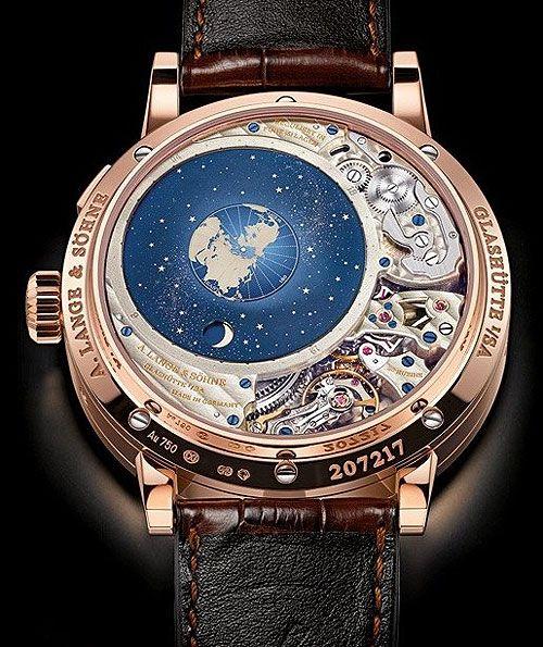 A.ランゲ&ゾーネの時計は、「完璧」を求めた至高の機械。コレクションを徹底解説。