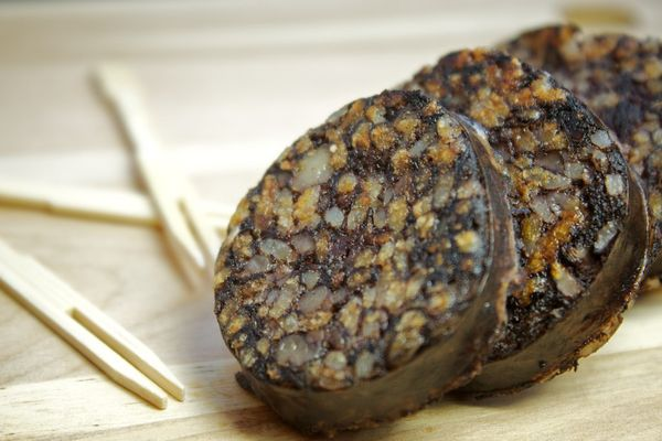 How And Why You Should Be Making Blood Sausage At Home