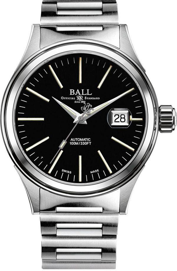 Ball Watch(ボールウォッチ)の信頼を手元に。その歴史と魅力を大紹介!