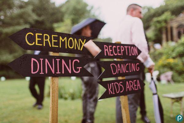 Wedding ideas | Outd