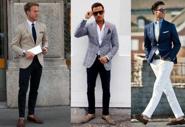 【非常識or常識?】スーツの上着だけ着回すのはアリ?|ジャケパン着まわしテク公開