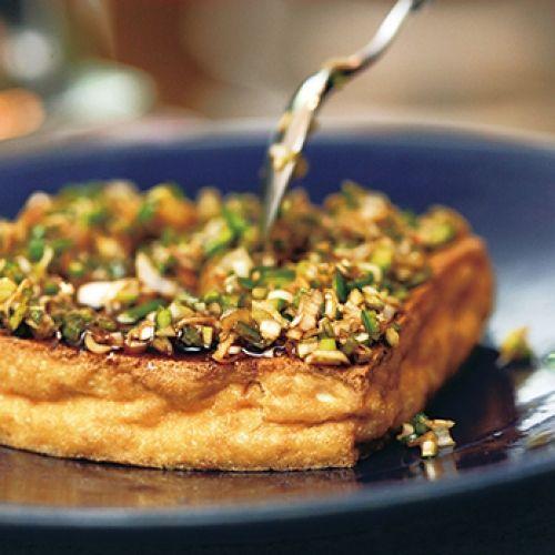 厚揚げのボリュームが嬉しい25レシピ!メインに副菜にとっても便利