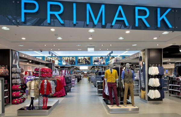 【話題】プライマークの日本上陸はいつ?英国で大注目のファストファッションブランド