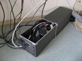 コードがおしゃれにすっきり!自作配線ケーブル収納アイデア - NAVER まとめ