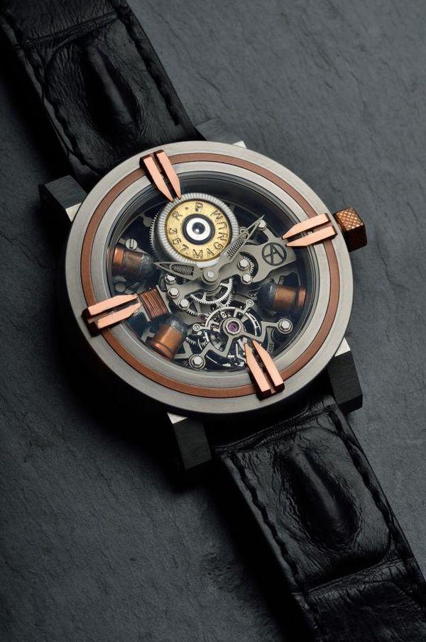 ロマン溢れる機械式腕時計、そこに詰まるクラフトマンシップ
