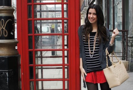 Study abroad style diary: 5