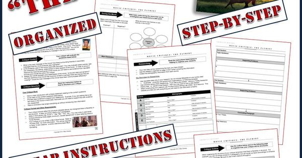 step step process essay writing