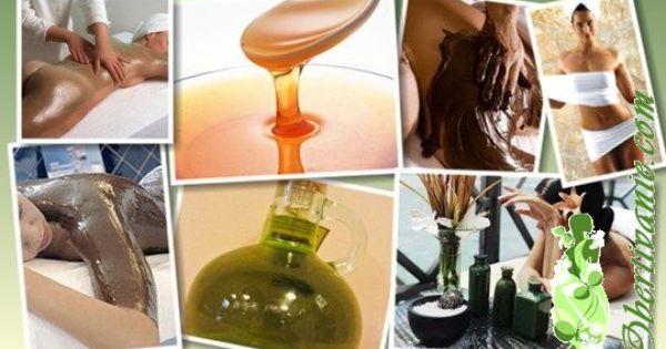 Эффективные обертывания от целлюлита в домашних условиях отзывы