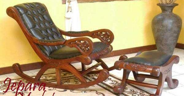 Фото кресло качалок своими руками