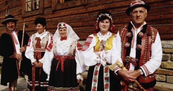 Необычные свадебные традиции словакии