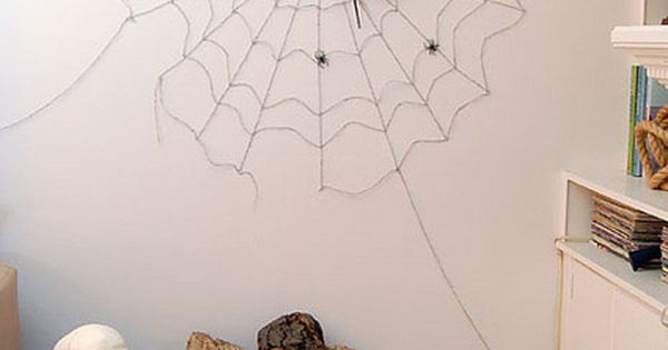 Watch 15 Breathtaking And Effortless DIY Halloween Decorations video