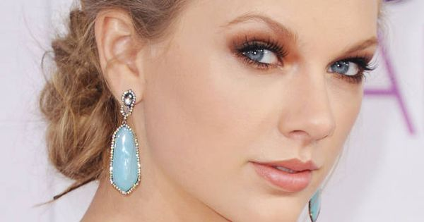 3 Taylor Swift Updo Hair Styles forecast