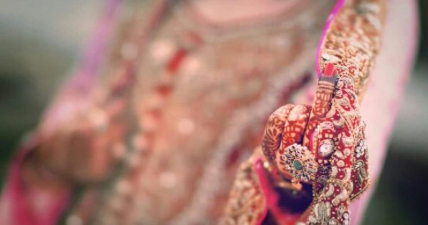 Muslim wedding dresses images pictures