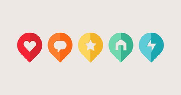 Как создать геометку в foursquare