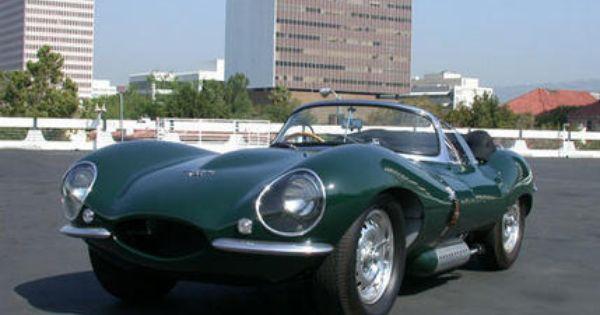 23 pics retro legend jaguar