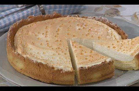 Слеза ангела торта