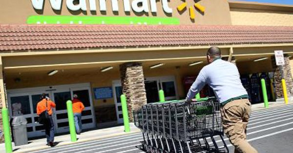 Walmart Is Hosting a Massive Online Sale to Rival Amazons Big Prime Day