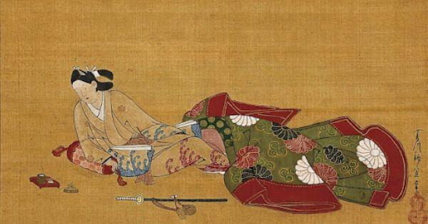 菱川師宣の画像 p1_4