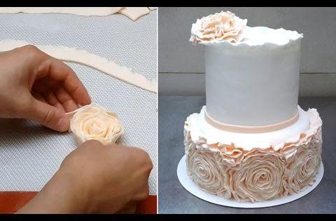 Мастер классы по свадебным тортам - Выкройки платьев для начинающих являются достаточно