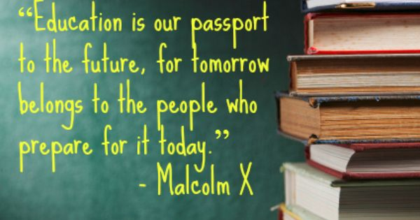 education better future essay Free essay: importance of education for future generation as we understand that education sector need to be responsible in educating future.