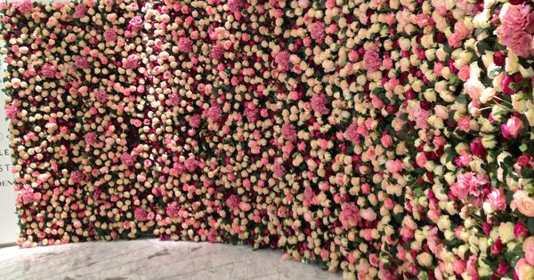 Фото баннеров с цветами