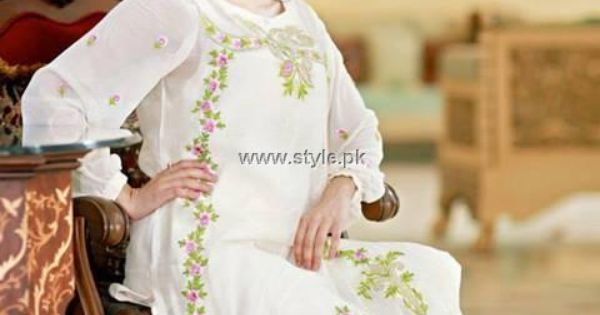 Designer ballerina by aminah winter fall dresses collection pictures