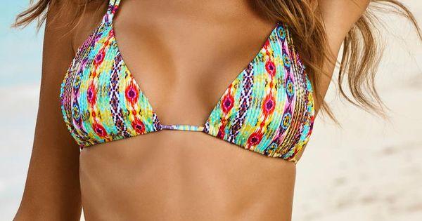 PilyQ Swimwear Resort 2015 Collection