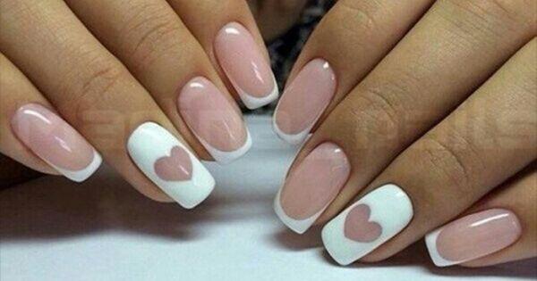 Фото самых классных ногтей