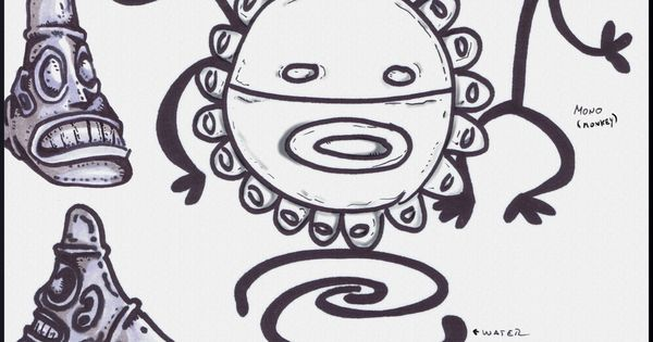 Similiar Taino Symbol For Family Keywords