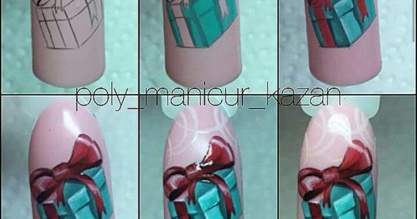 Мастер-классы по дизайнам для ногтей