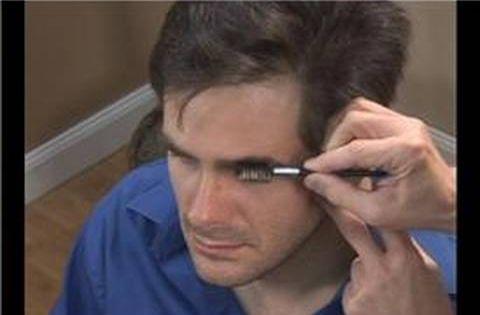 A Gentlemens Guide To Eyebrow Grooming