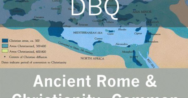 ancient history essay questions