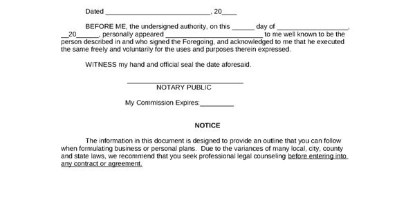 special power of attorney template .