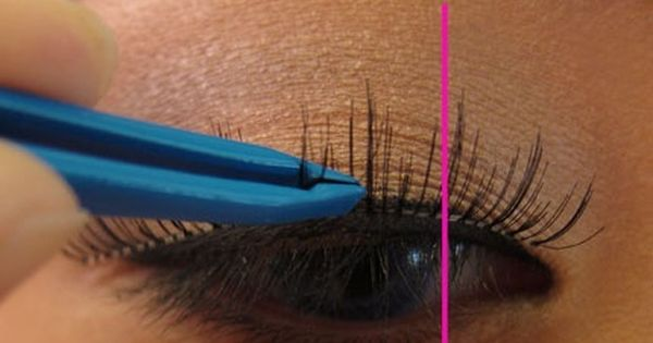 Different Ways To Curl Your Eyelashes Different Ways To Curl Your Eyelashes new picture