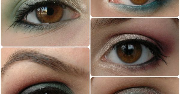 23 makeup ideas step by step