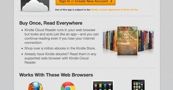 how to shop for kindle books