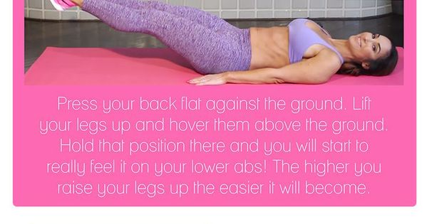 Watch Banish Back Fat With These 3 Moves video