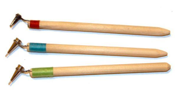 Инструмент для росписи писанок