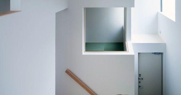 House living room ceiling