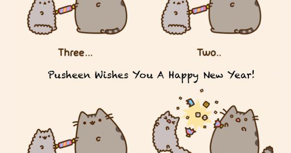 New Years Cute Kawaii Shop Pinterest New Yearu0027s