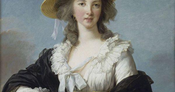 エリザベート=ルイーズ・ヴィジェ=ルブランの画像 p1_1