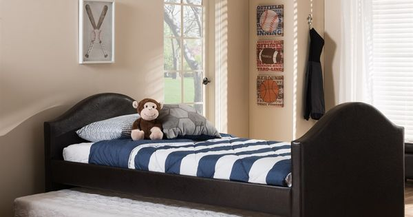 Beds And Trundle Beds On Pinterest