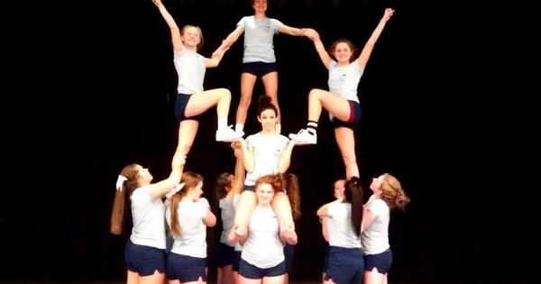 Forum on this topic: How to Do a Cheerleading Cupie, how-to-do-a-cheerleading-cupie/