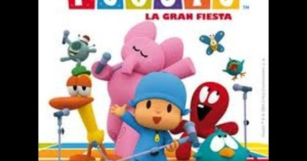 Gratis Download De Gangnam Pocoyo Free Descargar Style Video