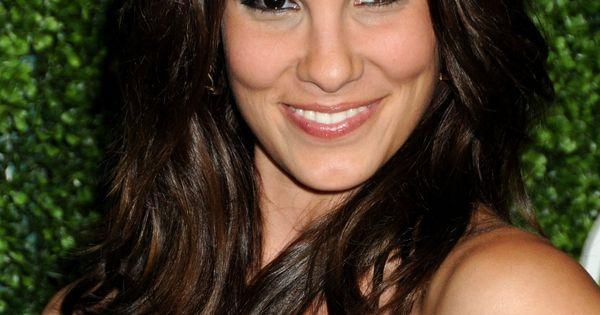 Daniela Ruah...Gotta love Kensi! Love her eyes, two ...