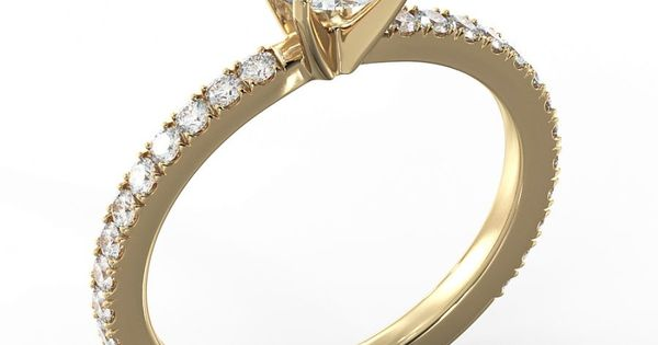 Hottest engagement rings with valuable