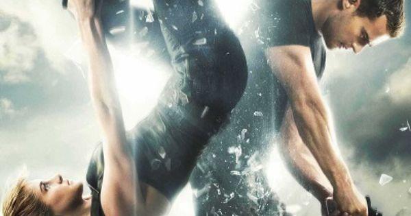 Watch Insurgent For Free On 123Moviesto